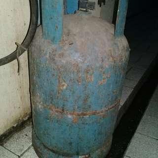 Tabung LPG 12 kg