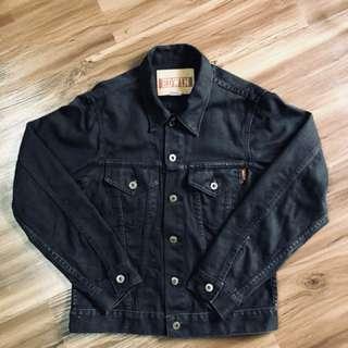 Edwin trucker jacket