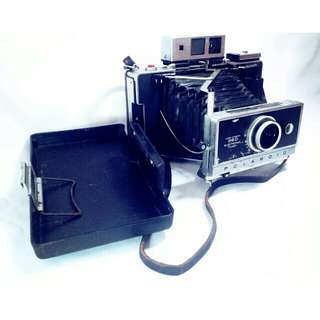 BARANG ANTIK POLAROID ERA 69-71 an