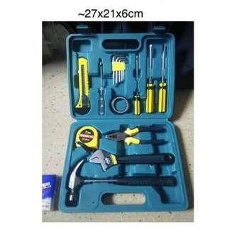 toolbox工具箱