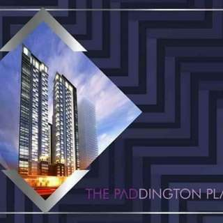 For sale Luxury Condo in Shaw Boulevard Mandaluyong City
