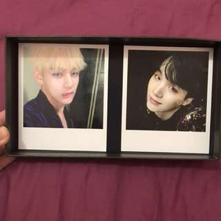 [WTT] BTS Wings Pc
