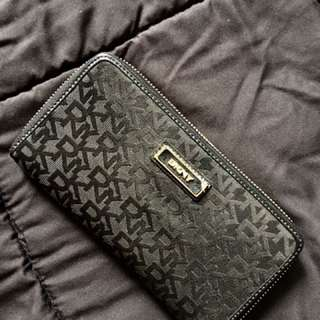 DKNY Long Wallet
