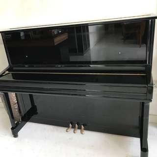 Pre-loved Cristofori Piano JC-122M (213041)