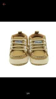 Sneakers Baby 0-18 Bulan