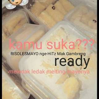 RISOLESMAYO nge-HiTz Mak Gambreng Mazza