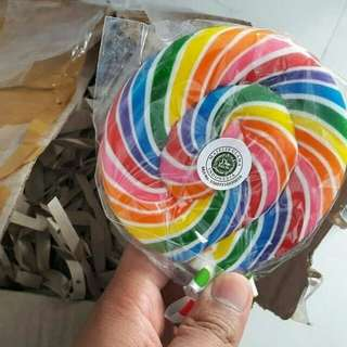 Permen Lollipop
