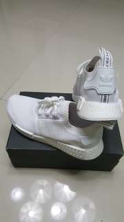 Addidas NMD pk limited edition