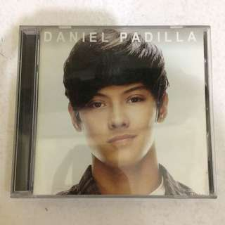 Daniel Padilla Album