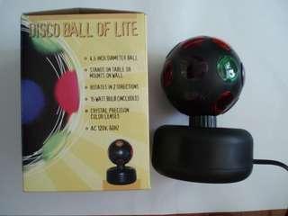 Disco Ball [L#B]