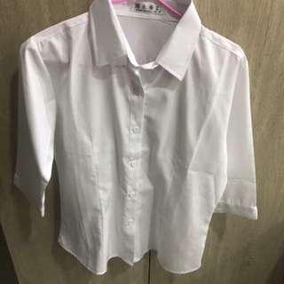 🚚 襯衫(可換物)