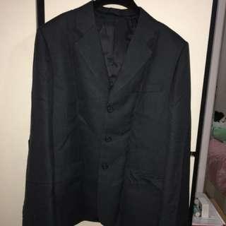 Men Suit - Tailored Jacket Suit