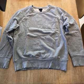 H&M unperturbed (grey)