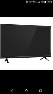 TCL 32INC LED TV