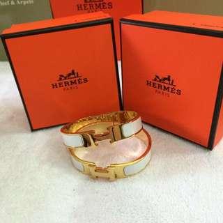 Hermès bangle