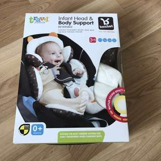 Brand new Benbat Infant Head And Body Support