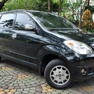 Toyota Avanza 1.3 G AT 2010