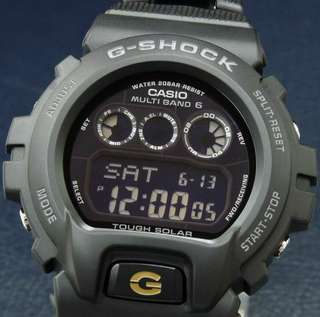 G-Shock GW-6900-BC-1JF