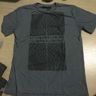 Oxygen Shirt with Print