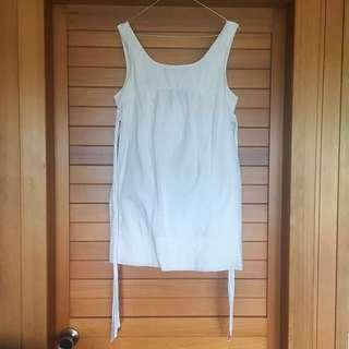 Cooper St White Dress