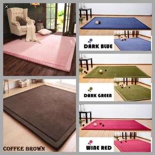 Tatami Carpet Large Size
