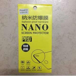 iPhone 6s plus 6s+ nano screen protector