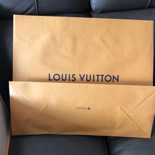 LV packaging