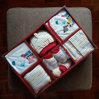 Tenderly 7-piece Gift Set