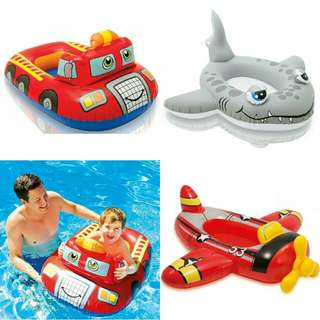 Intex Kiddie Pool Float