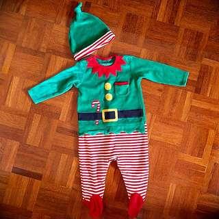 Next 2-piece Elf Costume