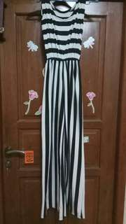 Long Jumpsuit No Brand