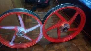Sportrim ,Honda Dash,Future,