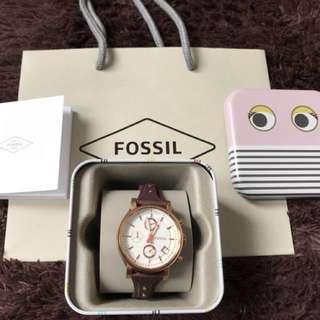 Jam Fossil Boyfriend ori