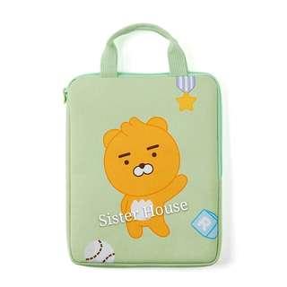 🇰🇷Kakao Little Friends Ryan iPad Pouch 保護袋