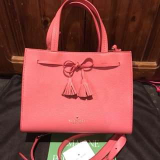 KATE SPADE HAYES STREET SMALL ISOBEL