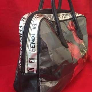 Fendi auth bag