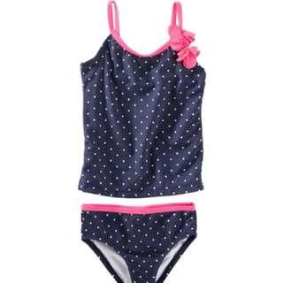 OshKosh Rosette Swimsuit