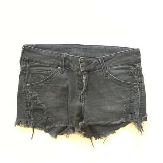 Mango Shorts (black)