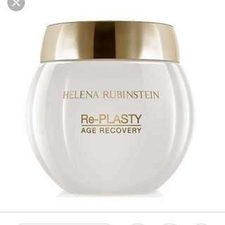 Helena Rubinstein Re-Plasty Age Recovery face wrap skin
