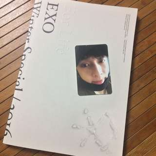 EXO Winter Special - Fir Life