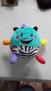 NEW Fisher Price Plush for kids