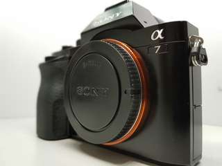 Sony a7 ILCE7