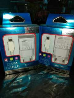 Charger samsung oc