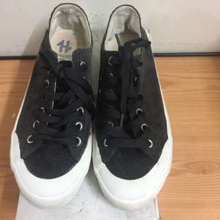 🚚 soap 麂皮 休閒鞋