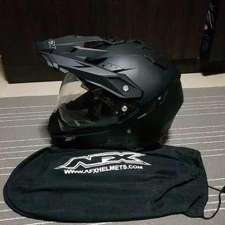 AFX Full Face Helmet