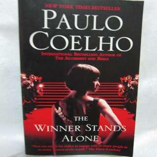 Paulo Coelho - Winner Stands Alone