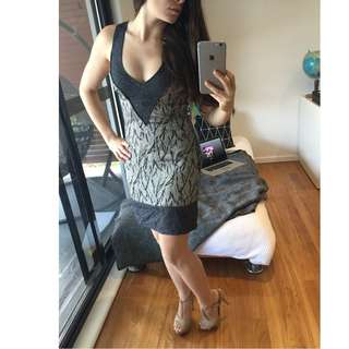 Seduce Dress (Size 6)
