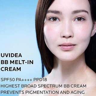 La Roche Posay BB cream SPF 50