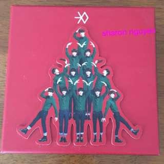 Kpop Albums - EXO & SJ