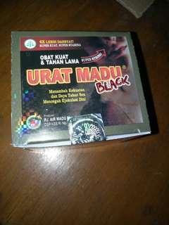 URAT MADU BLACK